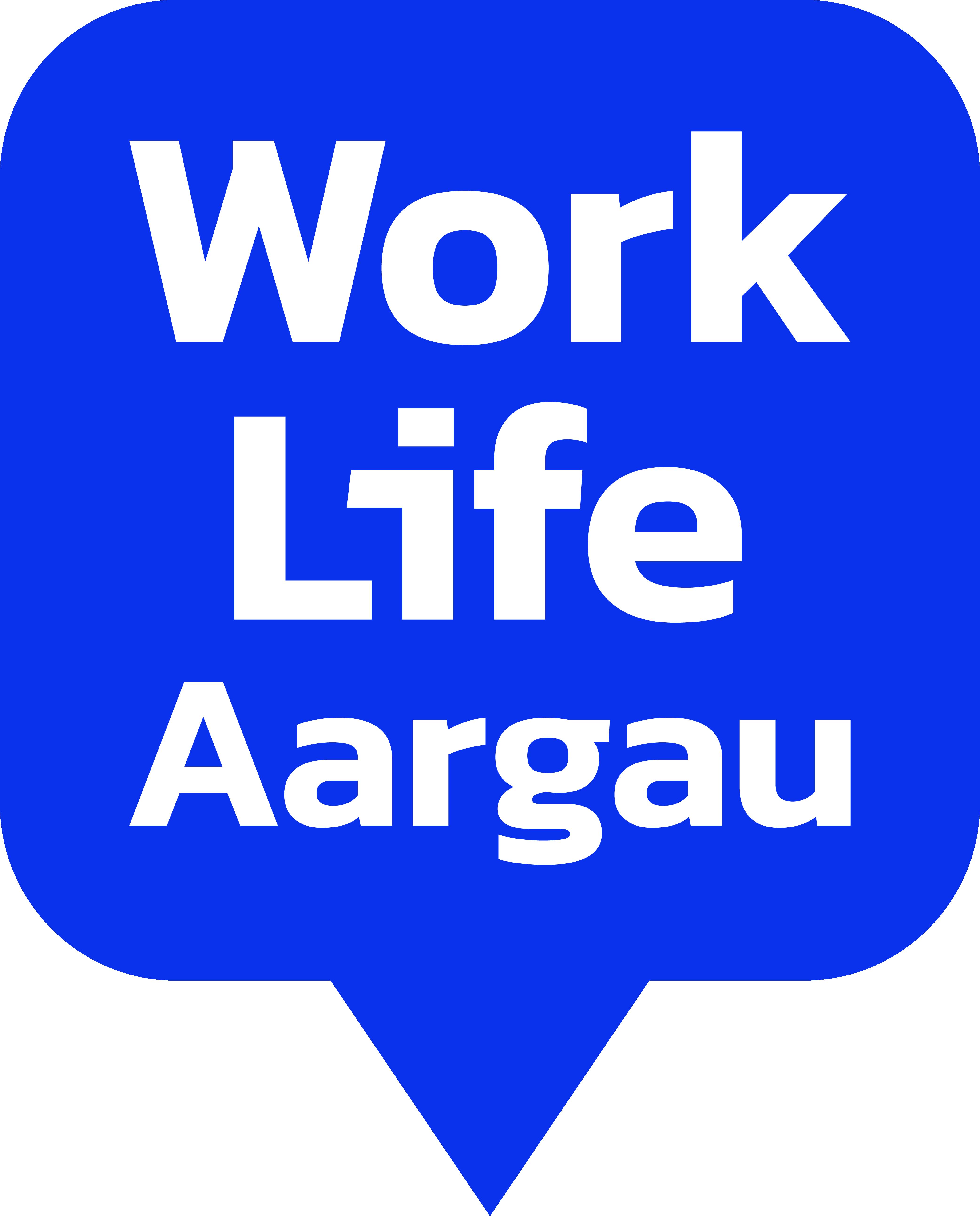 Work Life Aargau